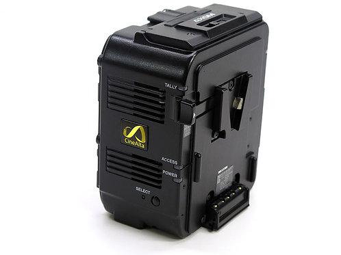 Grabador Sony AXS-R5 4K/2K 16-bit RAW para Camara