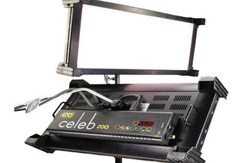 Kino Flo Celeb LED 200 (2800-5600k)