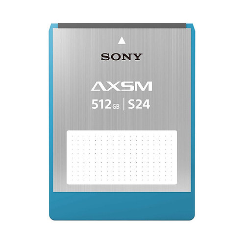 Tarjeta Sony AXSM S24  512GB