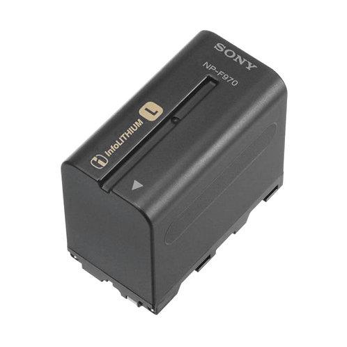 Bateria Sony Infolithium BPF970