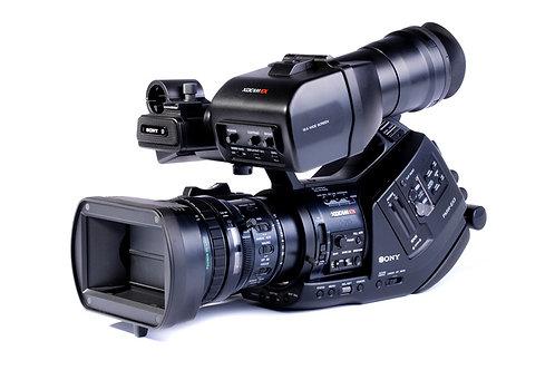 Sony XDCAM PMW EX-3