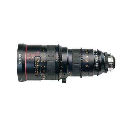 Objetivo Angenieux 17-80mm T2.2 Optimo