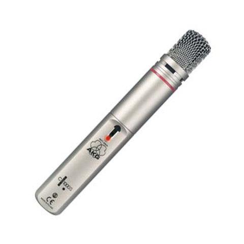 Micrófono Sony AKG C 1000S