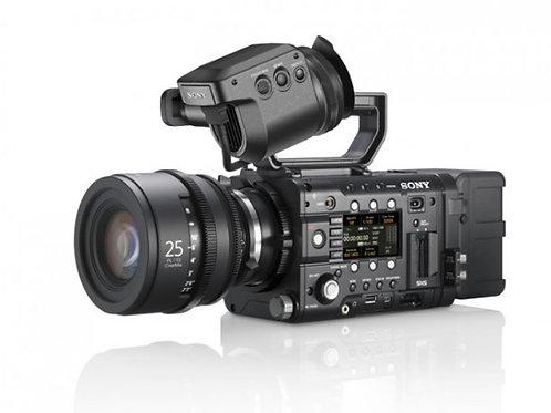 Sony PMW F5 HD 4K