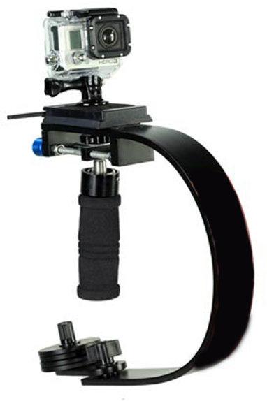 Estabilizador Flycam para GoPro