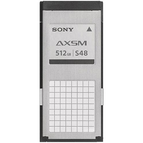 Tarjeta AXSM S48  512GB