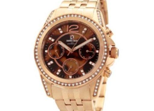 Relógio Diamond & Iraws 021943