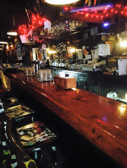 Midtown Grid-Bar at The Low Beat