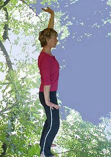 stretching et connaissance de soi