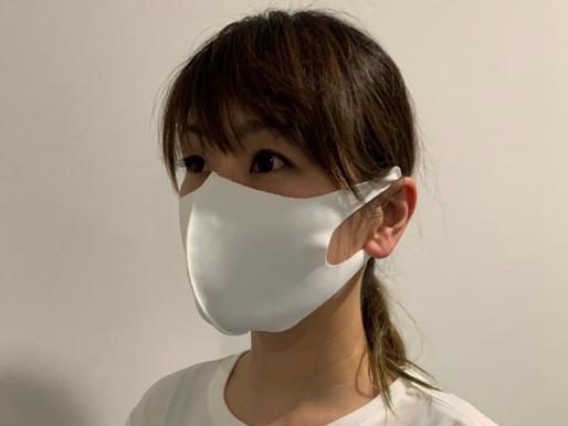 夏用マスク(日本製)