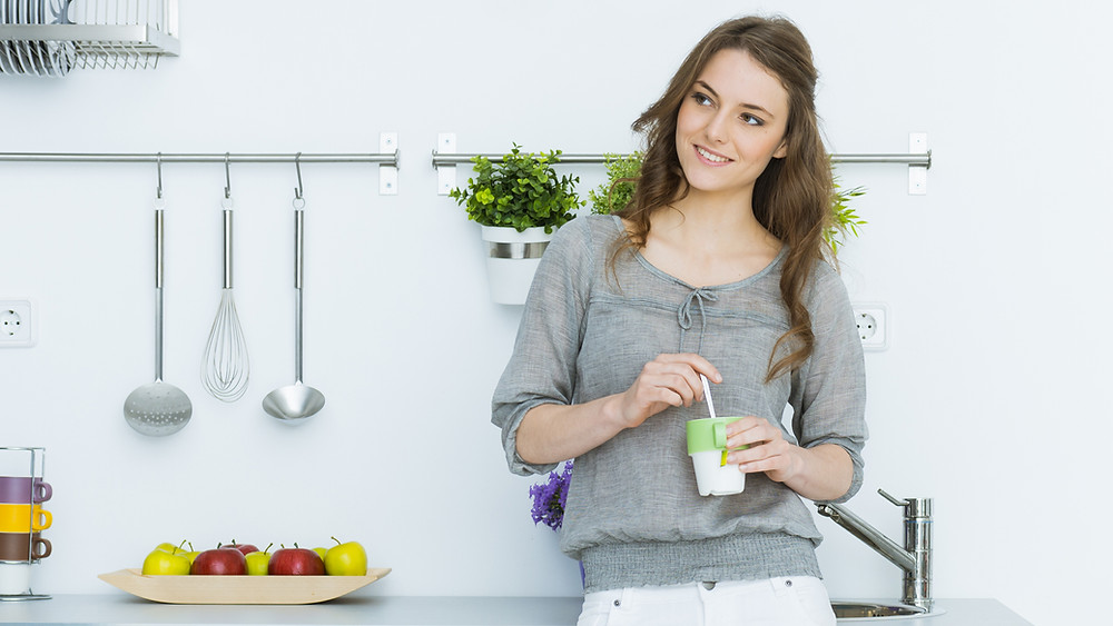 Keittiön ruokakomerosta apu moniin terveysongelmiin.