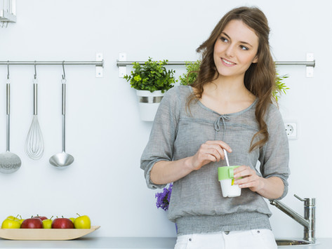 11 foods to eat more of while pregnant