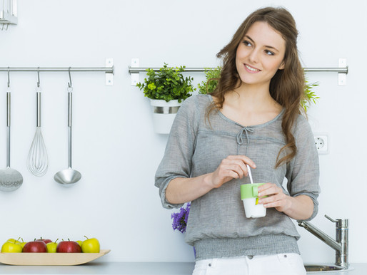 Finding ways to reduce food waste