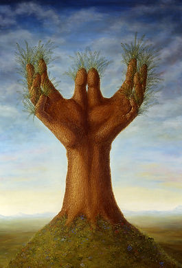 #438 Vaclav Vaca  FIRS TREE.jpg