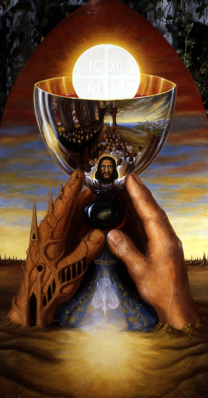 #184 Vaclav Vaca  THE CUP OF BLESSING.jpg