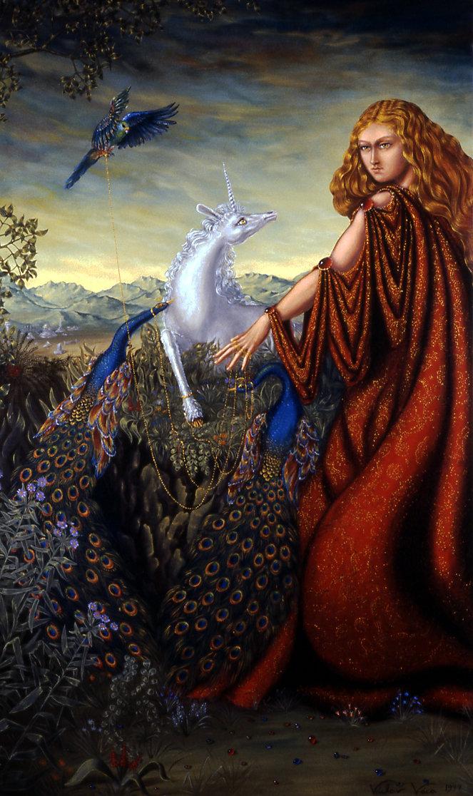 #135 Vaclav Vaca  TWILIGHT OF PAGANISM.j