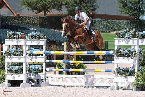 Apex Equestrian Center Country Cruising