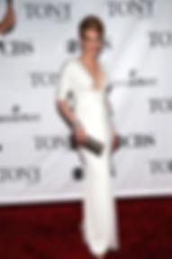 Katie Finneran wins Tony Award