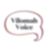 Vilomah Voice Logo.png