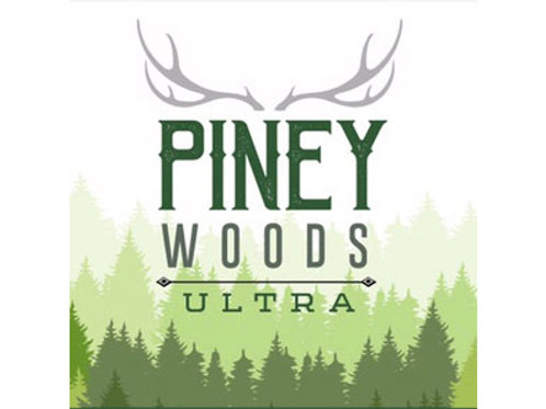 THE PINEY WOODS ULTRA 50K TRAINING PROGRAM