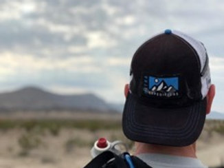 Ultra Expeditions Technical Trucker Hat