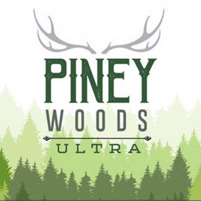 THE PINEY WOODS ULTRA 25K TRAINING PROGRAM