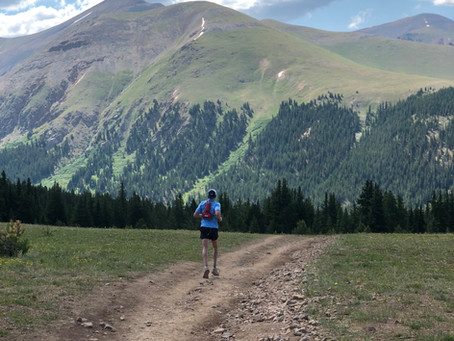 Sea to Summit: Top 5 Lessons for Flatlanders Racing at Altitude