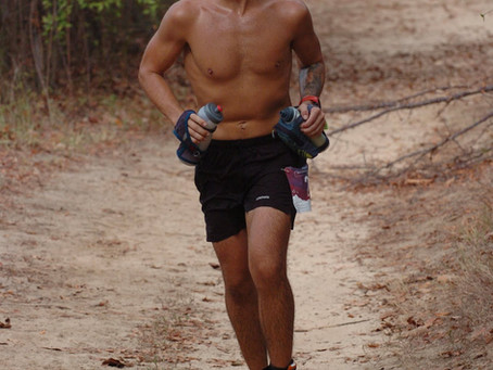 Top 5 lessons I Learned During My First Ultramarathon