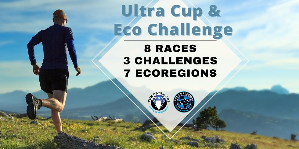 Texas Trail Running Eco Series