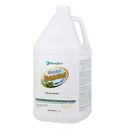 benefec / désinfectant pour virus