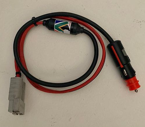 Dual Power Plug