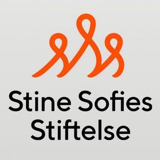 Noviolence samrabeider med Stine Sofie Stiftelsen