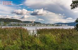 Gullaug Fjordby, Lier