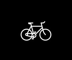 Tur og sykkel stier