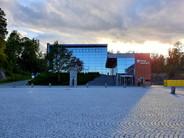 Risenga Svømmehall, Asker