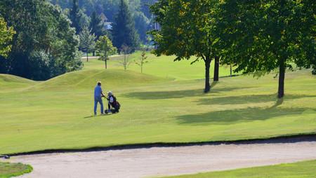 Drøbak golf
