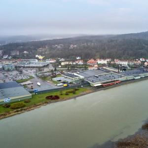 KEX FABRIKKEN, Kungälv