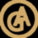 Gangsås Allé Logo_gull.png