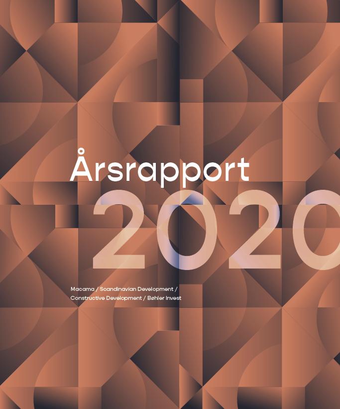 Årsrapport 2020