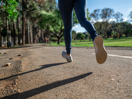 8 foot care tips for runners from a podiatrist
