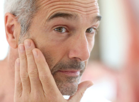 Botox for men: here's what you need to know before getting a treatment