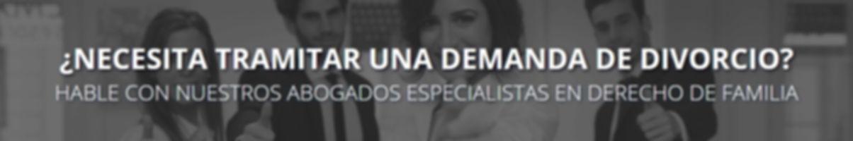 Abogados de divorcio en Badajoz