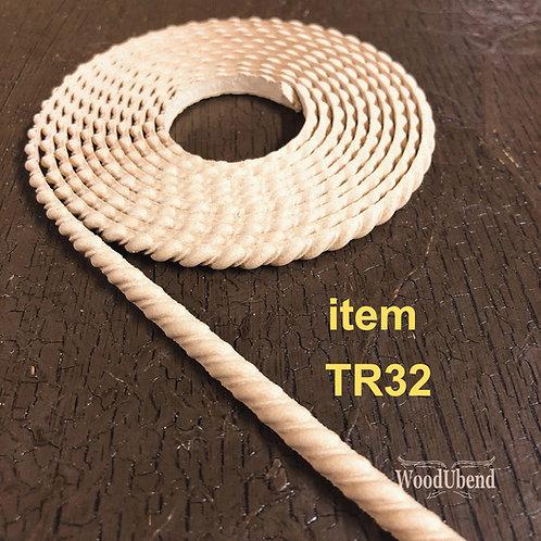 Woodubend TR32