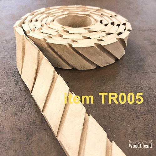 Woodubend TR005