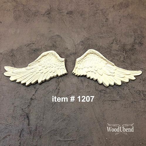 Wings item # WUB1207