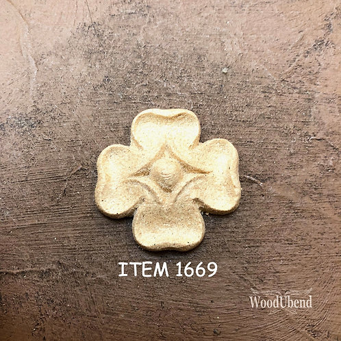Cross Item # WUB1669