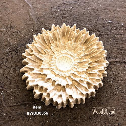 Flat Carnation item#WUB356