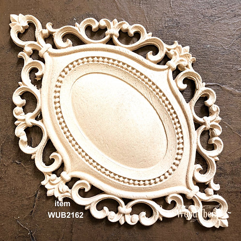 Decorative Plaque item #WUB2162