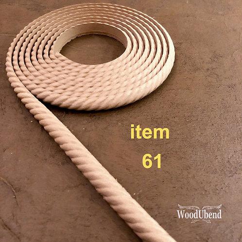 Woodubend TR61