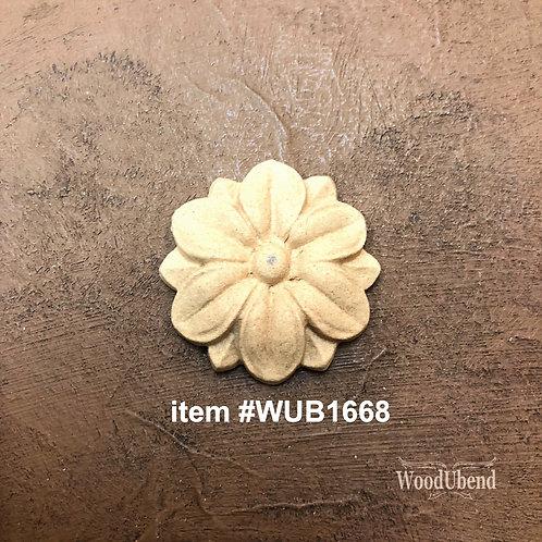 WOODUBEND #WUB1668